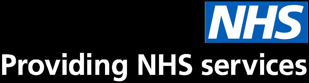 Providing NHS Services RGB BLUE