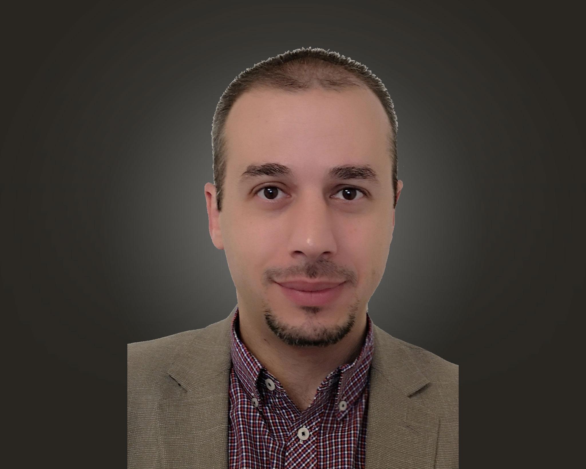 Dr Ayad Rasheed (m)